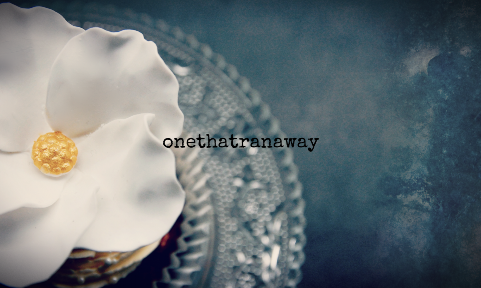 onethatranaway